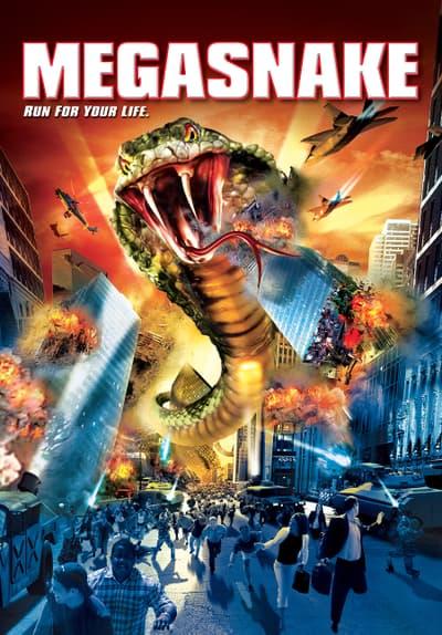 Mega Monster Movie Stream