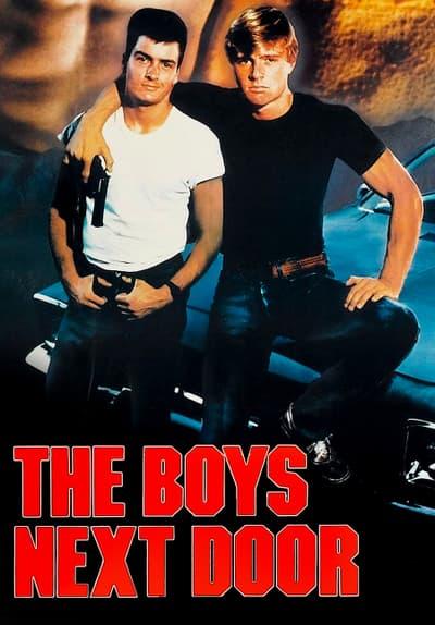 The Boy Next Door Ganzer Film Deutsch Stream