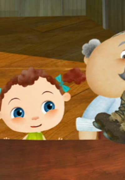 Watch Franny S Feet S01 E01 Wonderful Woolies Tv Series