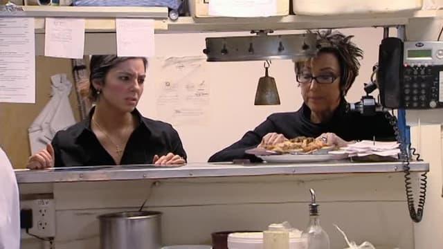 Kitchen Nightmares Yannis