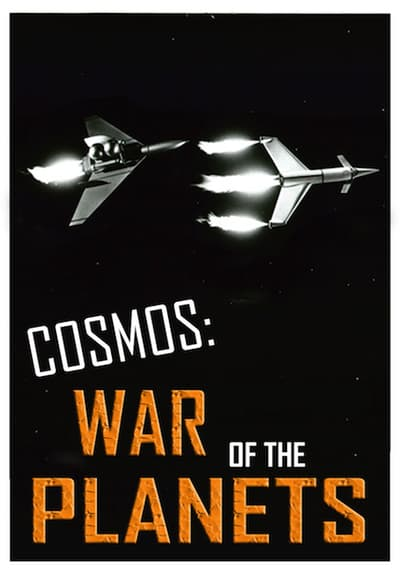 Watch Cosmos War Of The Planets 1977 Full Movie Free