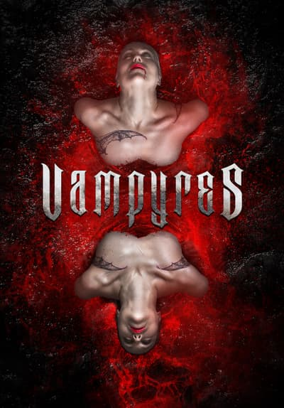 Vampyres Full Movie Poster Image