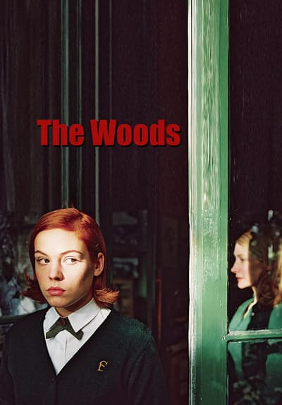 The Woods Full Movie Poster Image