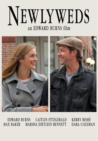 Newlyweds Full Movie Poster Image