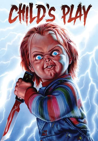 Child's Play Full Movie Poster Image