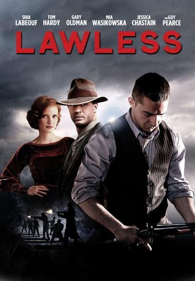 lawless stream