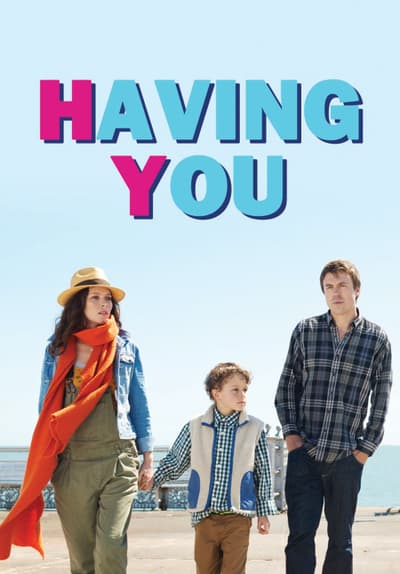 Having You Full Movie Poster Image