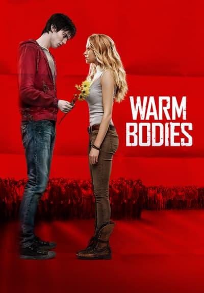 Warm Bodies Stream