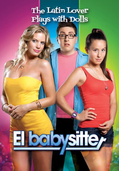 Watch Latin Lover - The Babysitter 2013 Full Movie Free -3017