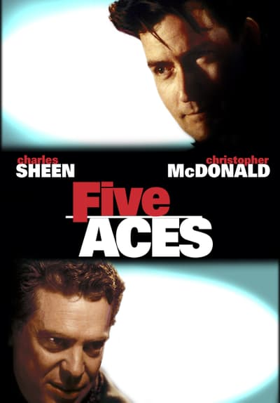 Five Aces Full Movie Poster Image