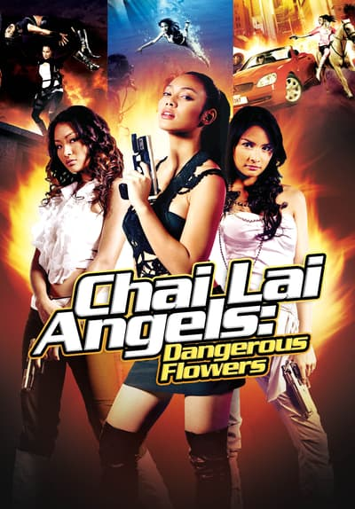Watch Chai Lai Angels: Dangerous Fl Full Movie Free