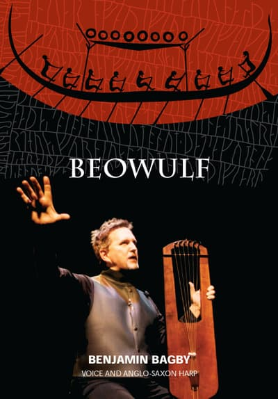 Beowulf Full Movie Poster Image
