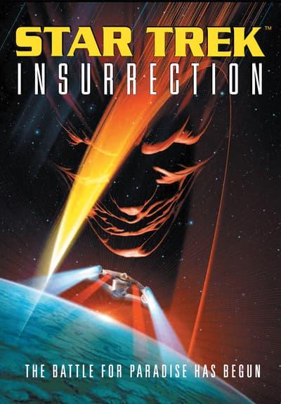 watch star trek ix  insurrection  1 full movie free