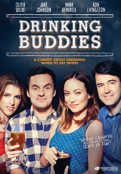 Watch Drinking Buddies (2013) Full Movie Free Streaming ...