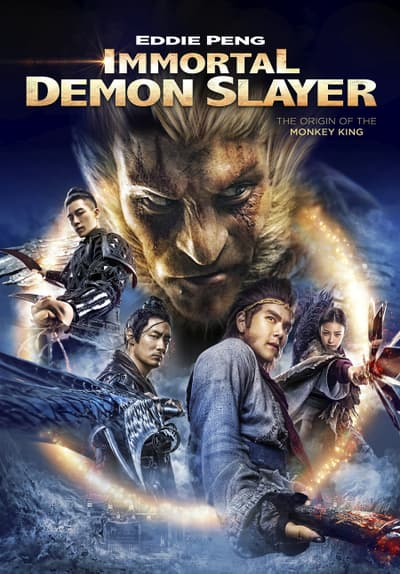 Watch Immortal Demon Slayer (2017) Full Movie Free Streaming