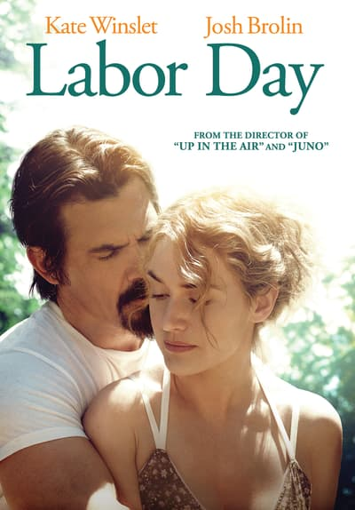 Labor Day Full Movie Poster Image