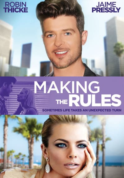Watch Making the Rules (2013) Full Movie Free Online on Tubi | Free