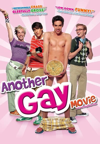 Watch Another Gay Movie (2007) Full Movie Free Streaming