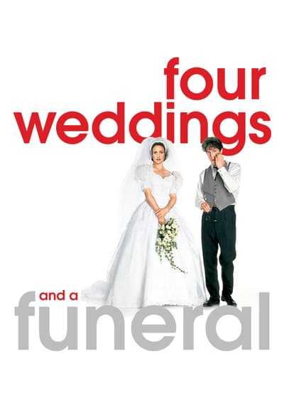 Watch Four Weddings And A Funeral 1993 Full Movie Free Online On Tubi