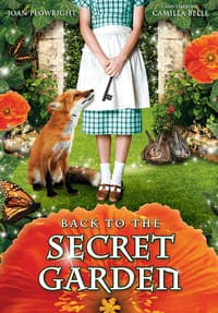 Watch Back To The Secret Garden 2001 Full Movie Online Free Tubi Tv