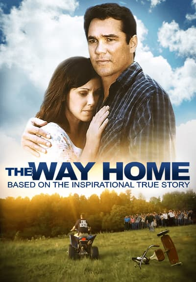 The Way Home Full Movie Poster Image