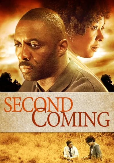 Second Coming Full Movie Poster Image