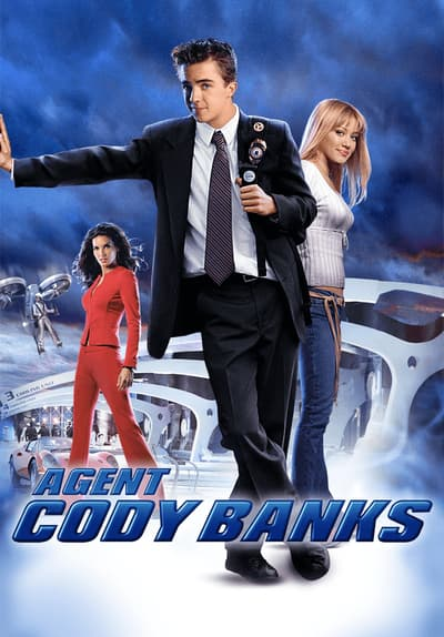 agent cody banks full movie in tamil dubbed