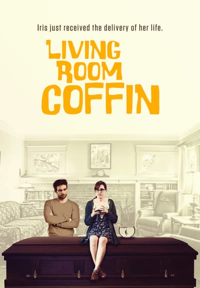 Living Room Coffin Full Movie Poster Image