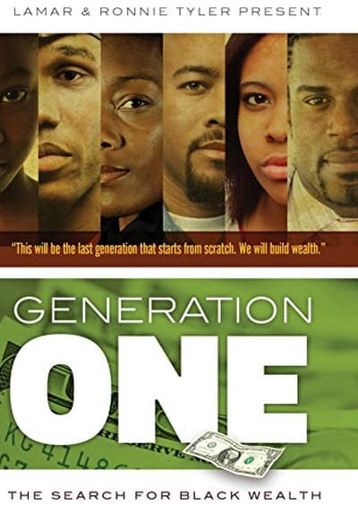 Generation One Full Movie Poster Image
