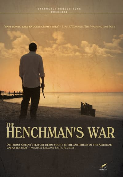 Watch The Henchman's War (2012) Full Movie Free Streaming