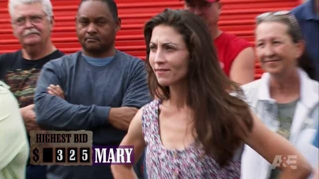 Watch Storage Wars Texas S04 E09 Winners Of The