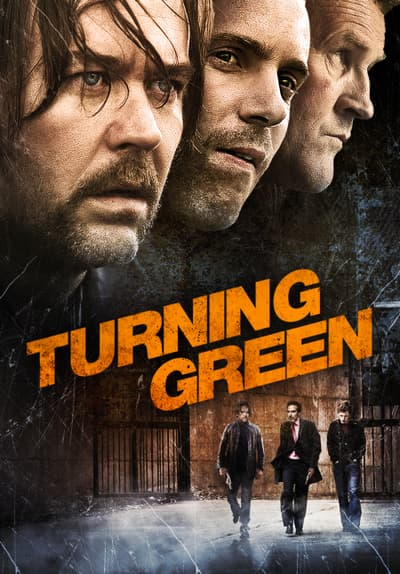 Turning Green Full Movie Poster Image