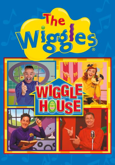 Watch The Wiggles, Wiggle House (2013) Full Movie Free Online on