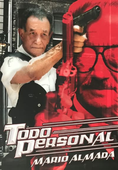 Todo Personal Full Movie Poster Image