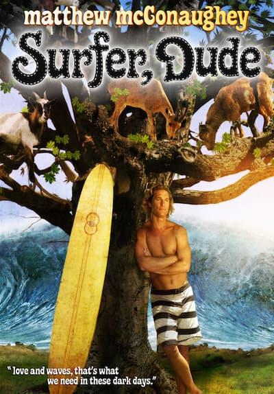 surfer dude stream