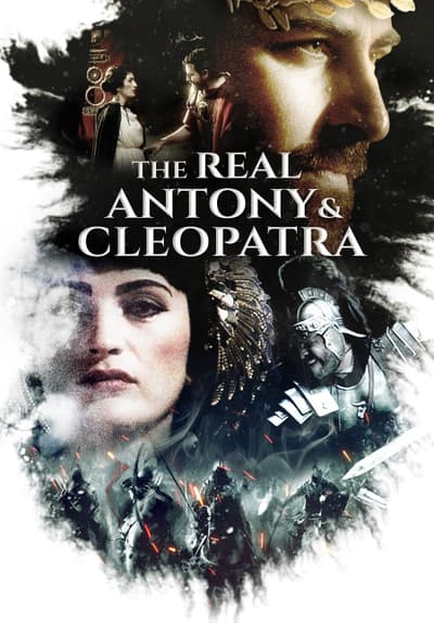 The Real Antony and Cleopatra Full Movie Poster Image