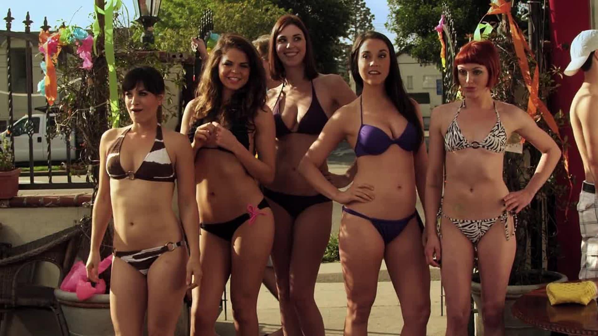 film bikini model academy 2015