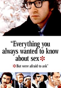 watch everything you wanted to know about sex but were afraid to ask in Greensboro