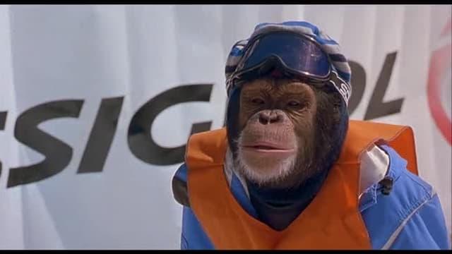 MXP: Most Xtreme Primate (2003)