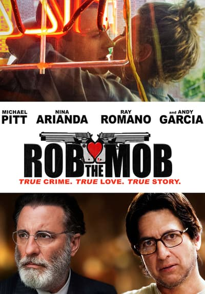 Rob the Mob Full Movie Poster Image