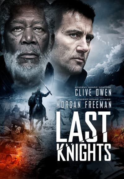 Last Knights Full Movie Poster Image