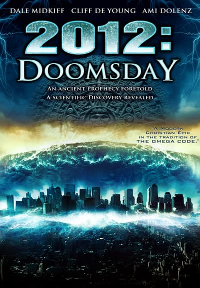 2012: Doomsday Full Movie Poster Image