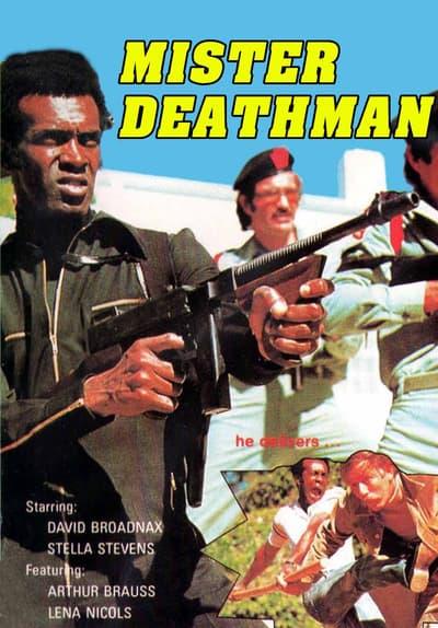 Watch Mister Deathman (1977) Full Movie Free Streaming