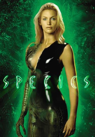 Watch Species (1995) Full Movie Free Online Streaming | Tubi