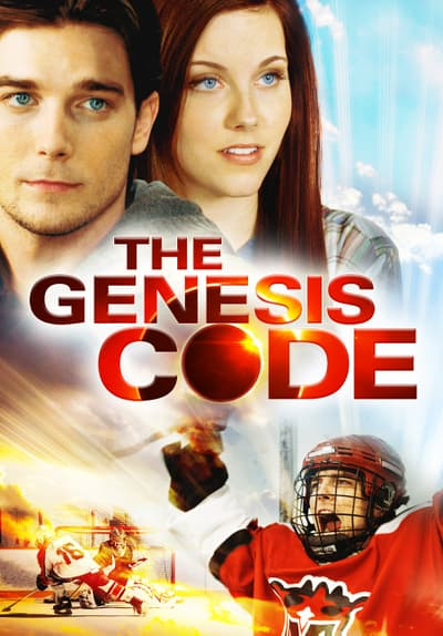 The Genesis Code Full Movie Poster Image