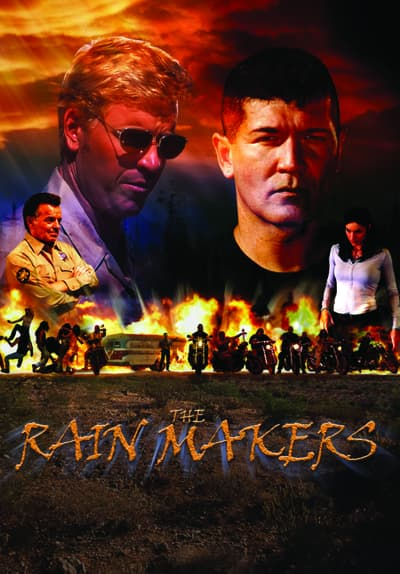 The Rain Makers Full Movie Poster Image