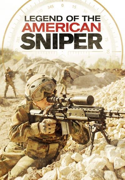 Watch Legend Of The American Sniper 2017 Full Movie Free