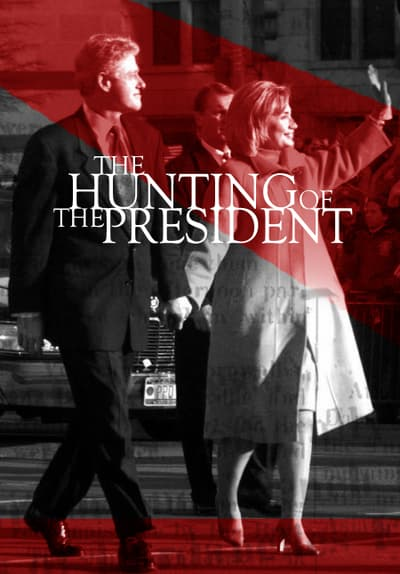 The Hunting of the President Full Movie Poster Image