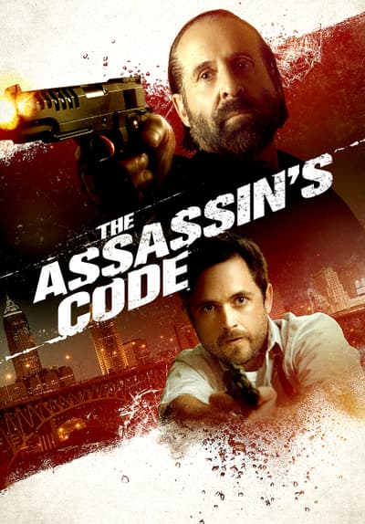 The Assassin's Code Full Movie Poster Image