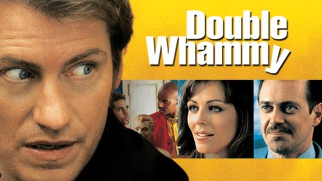 double whammy movie free online